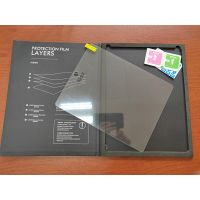 Navshot Screen protectors for iPad