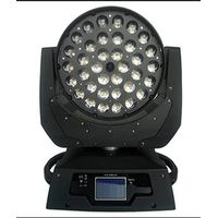 36pcs10W 4in1 wash moving head zoom stage light