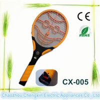 ABS electric fly insect killer with LED thumbnail image
