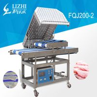 Automatic Fresh Meat Slicer Machine/Meat Cutting Machine thumbnail image