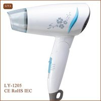 Professional Folding Pocket Hair Dryer