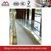 Airport moving walks|Auto-walk moving|Supermarket moving walks|passenger conveyor