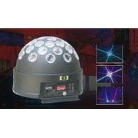 LED Crystal Magic Ball Light(Quartz Light)