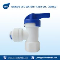 plastic water pressure tank valve