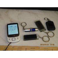 (sell)mini portable keyring flashlight