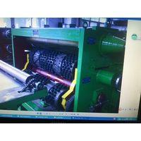 Full set automation bitumen roofing shingle machinery