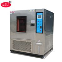 alternating high/low temperature & humidity test chamber