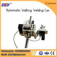 2016 Popular Rail Type Automatic Welding Carriage