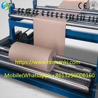 Tracing Cutting Spiral Tube Machine/Precise Cutter/Paper Slitter