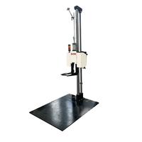 KRD41-200 New Design Handheld Pad Control Small Drop Tester