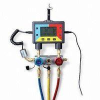 Multifunction Digital Manifold Gauge Set