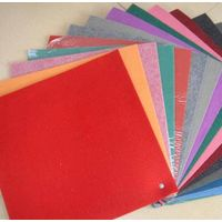 100%  polyester nonwoven needle punched exhibition carpet thumbnail image