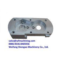 Carbon Steel Precision CNC Machining Auto Parts thumbnail image