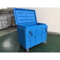 Sinocean JHB260 Dry Ice Container
