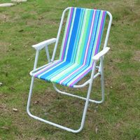 Outdoor multi-purpose folding chair beach chairs pinic chair