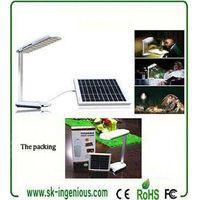 300 lumens Foldable Solar Emergency light thumbnail image
