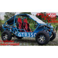 350cc Go Kart ATV Jeep GK350