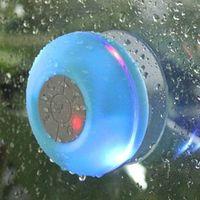 Premier  Led waterproof bluetooth speaker N02 thumbnail image