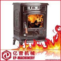 clearance wood fireplace