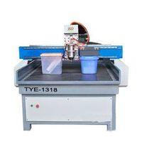 Aluminum CNC Engraver carver machine TYE-1318