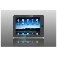 8 inch ultra-thin high-definition tablet pc thumbnail image
