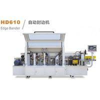 woodworking machine HD610 edge bander machine