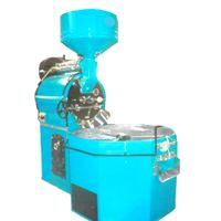 Commercial Machine for coffee roasting 40 kg