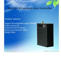 HD video transmitter long range for UAV