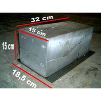 PU Sole Mould(Aluminum)