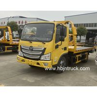 Foton Wrecker Tow Truck For Sale thumbnail image