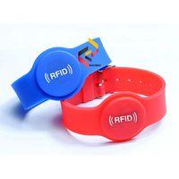 RFID Wristbands Supplier