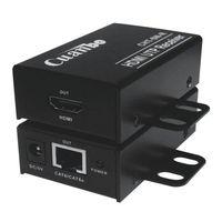HDMI UTP CAT6 Extender thumbnail image