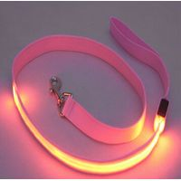 Pet/Dog LED Leash Safety Glow Leash
