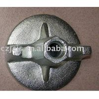 OEM scaffolding accessories scaffolding wing nut