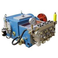 water pump LF-128/12, sewage pump