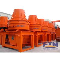 Sand Making Machine Suppliers/China Sand Maker/VSI crusher Sand maker