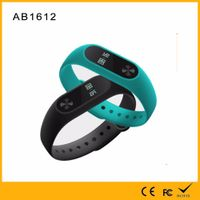Original Quality Assurance Factory Made 10m bluetooth Heart Rate Bracelet with Call SMS Reminder sma thumbnail image