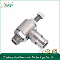 air quick coupler manufacturer