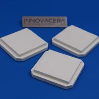 Aluminum Oxcide/Al2O3 Ceramic Substrate For Electronic Circuit Carriers thumbnail image