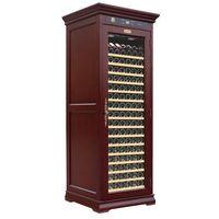 compressor wine fridge
