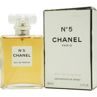 Chanel N°5 Women Perfume EDP 100 ML thumbnail image