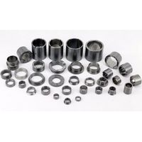 Carbide Sleeves, Bushings