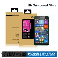 2015 New VMAX  9H 2.5D Tempered Glass Screen Protector for Nokia Lumia 950 / For Lumia 950 Screen Pr