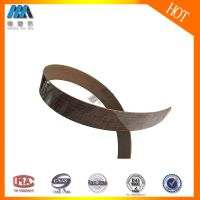customize color PVC edge banding for kitchen furniture, China Manufacturer