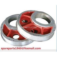 Mud Pump Eccentric Wheel