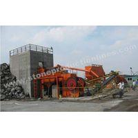 Reliable performance quarry stone production line