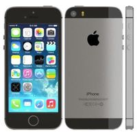 Used-iPhone 5S (16G/32G) gold/Black/White unlocked