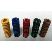 mould spring die spring coil spring with MISUMI Standard thumbnail image