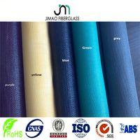 Alkali Resistant Fiberglass Fiberglass Sunshade Mesh