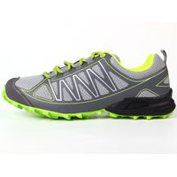 New Products 2018 Innovative Brand Trail Athletic Running Sport Shoes Men From China Manufacturer
